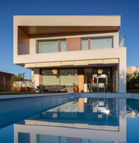 Casa Izabal Sitges